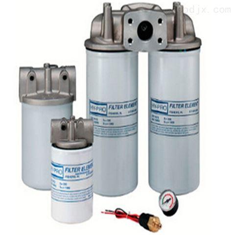 美国HY-PRO滤油机