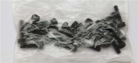 导轨螺丝 M3 碳素钢 螺纹10mm