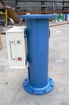 太原地表水电子除垢仪