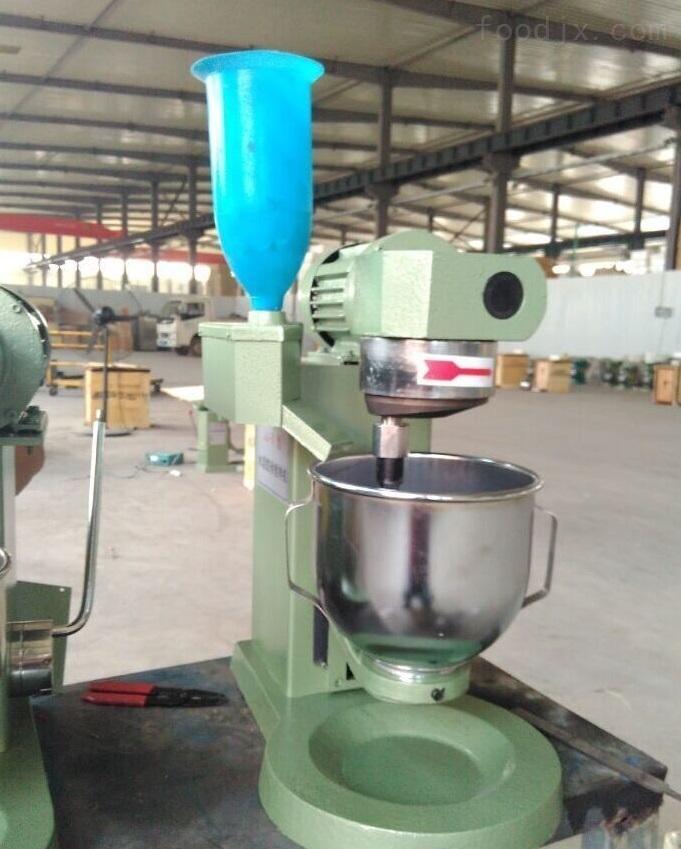 JJ-5水泥胶砂搅拌机