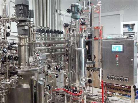 150L 自动发酵罐