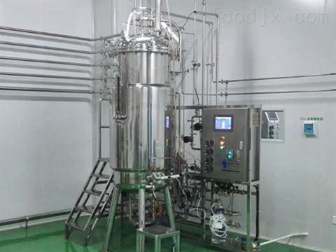 自动发酵罐(底部下机械搅拌)