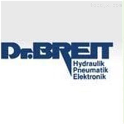 德国Dr BREIT压力开关