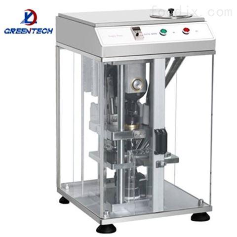 DP-50单冲实验室压片机(符合GMP要求)