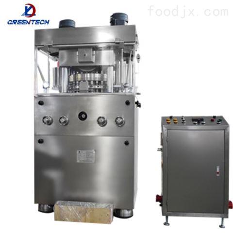 ZP420-25D软水盐压片机