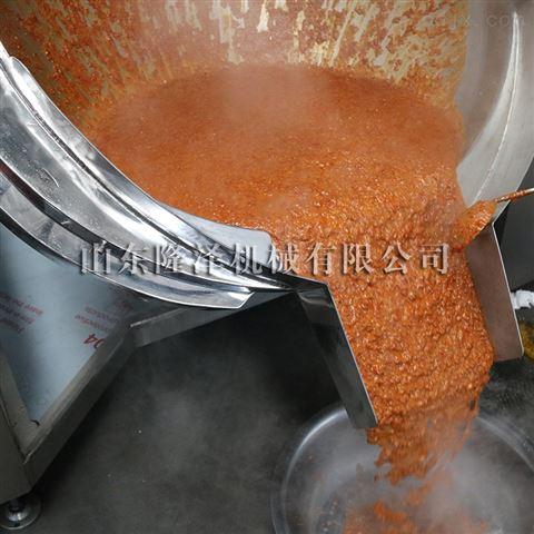 酱料搅拌锅