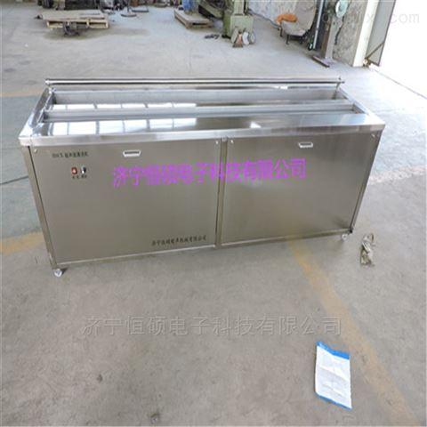 济宁500W超声波清洗机恒硕型号齐全