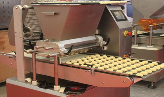 烘焙市場穩健發展 餅干生產線助力產能和品質提升