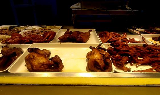 烤鴨鴨坯團標正式實施 促進全產業轉型升級
