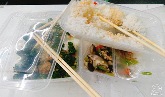 餐廚廢棄物設備實現就地資源化 垃圾減量變廢為寶
