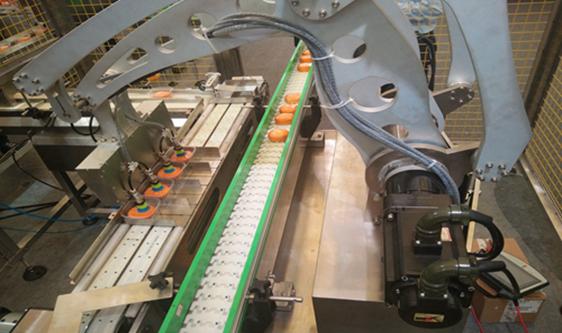 智能工廠時代已然來臨 食品工業智能化生產應提上日程