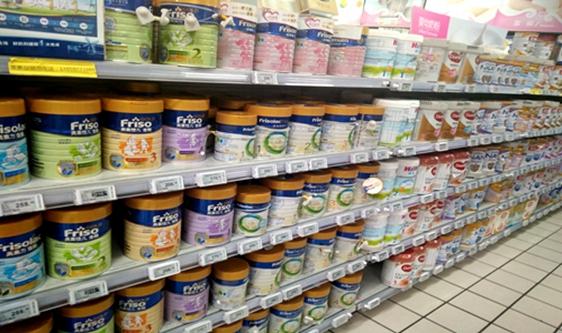 嬰幼兒奶粉新國標發布 產品生產管控將更嚴格