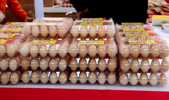 """""""返生蛋""""不如安全蛋實在 全程""""自控""""嚴把蛋品質量關"""