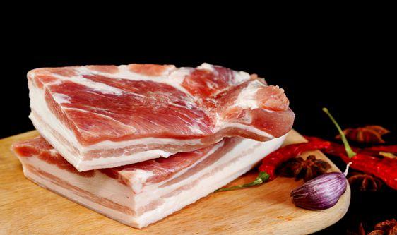 猪肉保供稳价预案发布 力促产业稳定和市场平稳运行