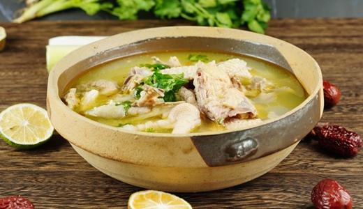 《濃高湯》團體標準征求意見 品質提升為餐飲標準化賦能