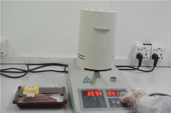 牛肉水分含量测试仪