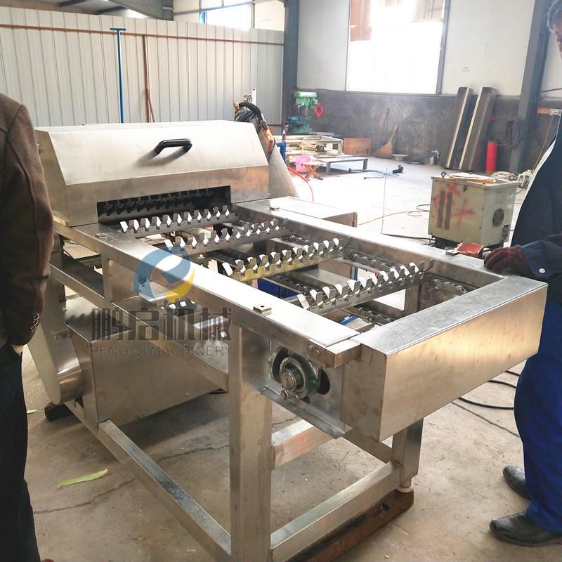 粘玉米切段机规格