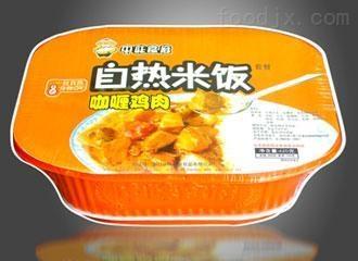 免蒸煮自热大米生产线