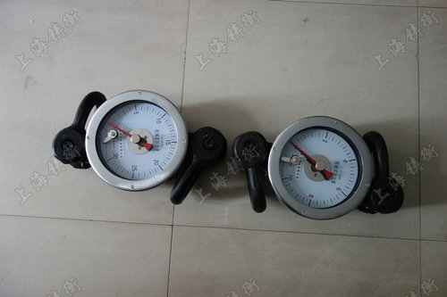 SGJX机械式拉力表