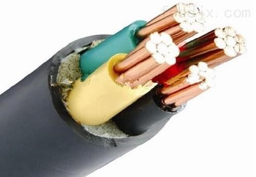 兰溪市阻燃控制电缆ZRA-KYJV-4*1.5