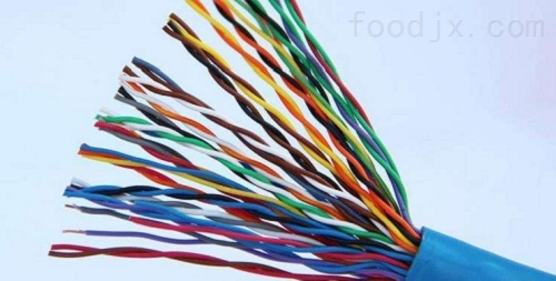威县控制电缆KVVRP-3*1.5