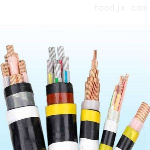 舒城县铠装控制电缆ZR-KVVP22-7*4