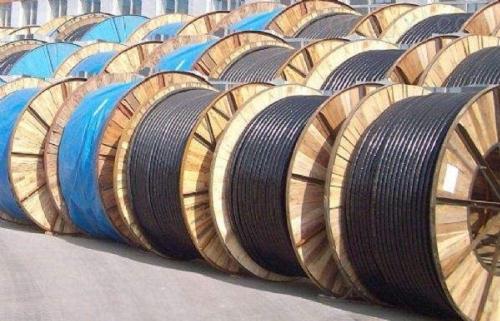 马村区铠装控制电缆ZR-KVVP2/22-4*2.5