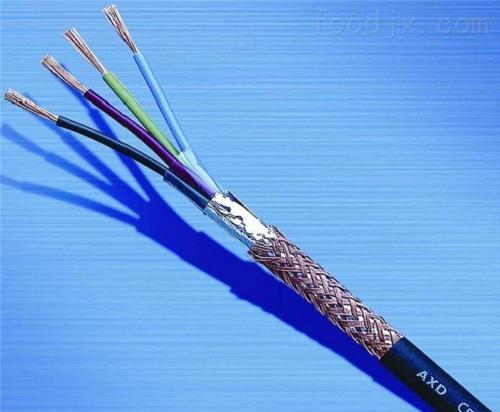 兴和县耐寒计算机电缆DJYPVPHD-4*2*1.0