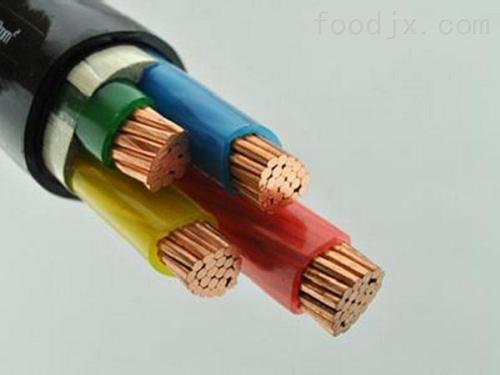 西乡县铠装控制电缆ZR-KVVP2-10*2.5