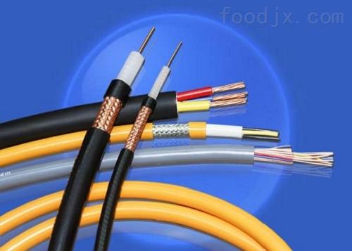 安塞县阻燃控制电缆ZR-KVVP22-7*4