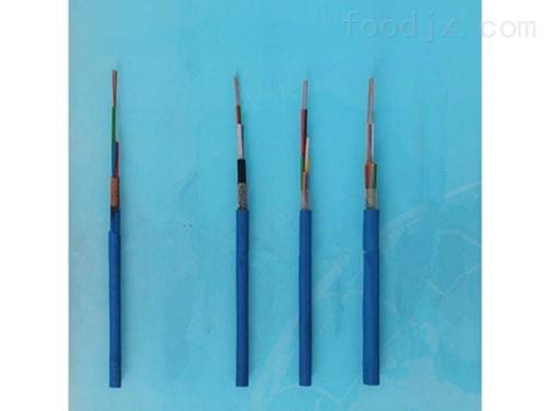 雁山区阻燃计算机电缆ZR-DJYPVRP-2*2*1.5
