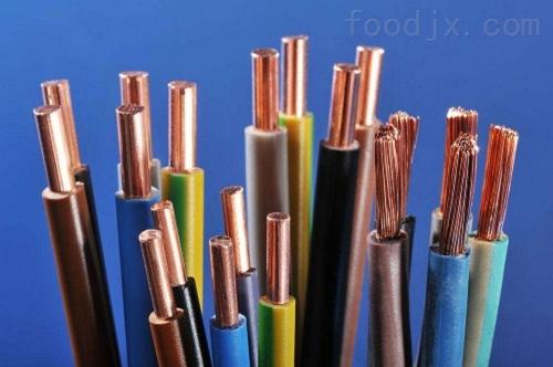 正镶白旗耐高温防腐耐油电缆KFFP-2*1.5