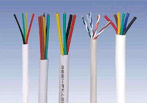 龙城区耐高温计算机电缆DJFFP-2*2*1.5