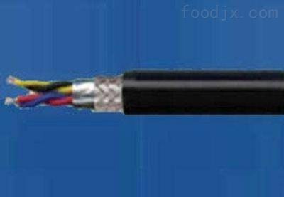 集美区耐火控制电缆KVVRP-4*1.5