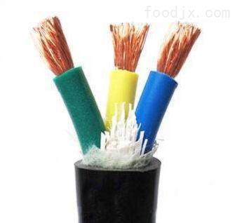 晋安区耐火计算机电缆NH-DJYVP-1*3*1.5