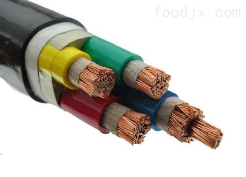 裕安区耐火计算机电缆NH-DJYVP-1*3*1.5