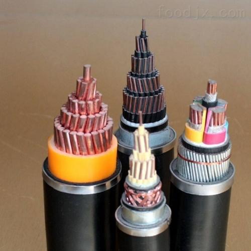 平舆县高压电缆ZR-YJV-10KV-3*95