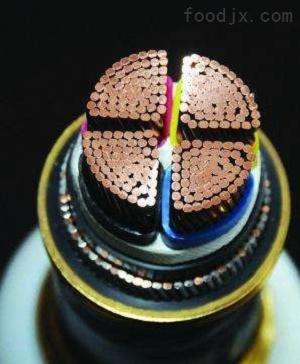 屏南县铠装高压电缆ZR-YJV22-8.7/15KV-3*185