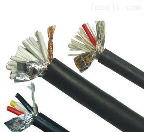 礼泉县耐低温硅橡胶电缆DJFG-2*2.5