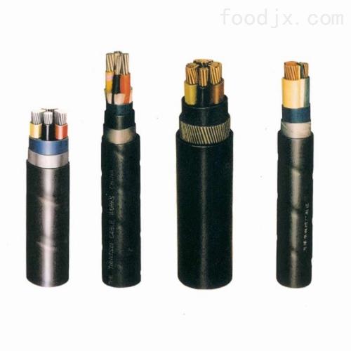 项城市防腐硅橡胶电缆ZR-KGGRP-5*4