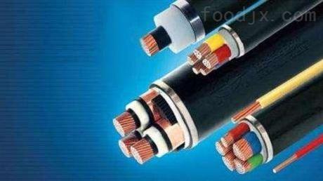 镇坪县耐高温计算机电缆ZR-DJGPGRP-5*2.5