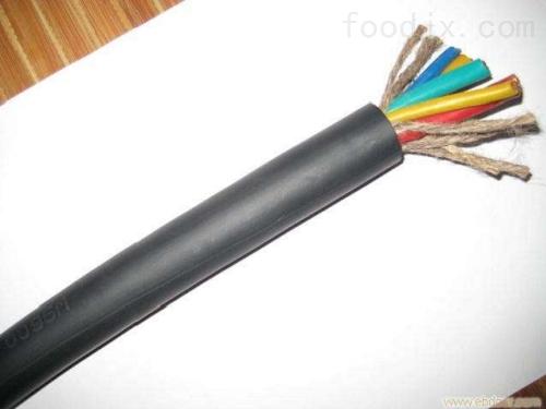 筠连县热电偶补偿电缆KX-VVP-2*2*1.5