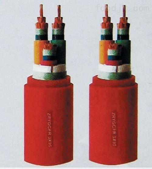 和静县热电偶补偿电缆KX-GS-VPV-2*2*1.5