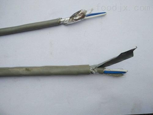 鹰手营子矿区K分度号热电偶用补偿电缆JX-FPFRP-12*2*1.5