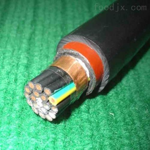 乌拉特后旗高温扁平电缆ZR-YFFB-5*6