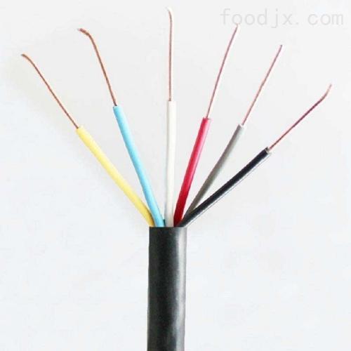 三水区耐寒扁平电缆ZR-YFVB-3*10