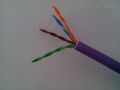 高阳县耐寒扁平电缆ZR-YFFB-2G-5*2.5