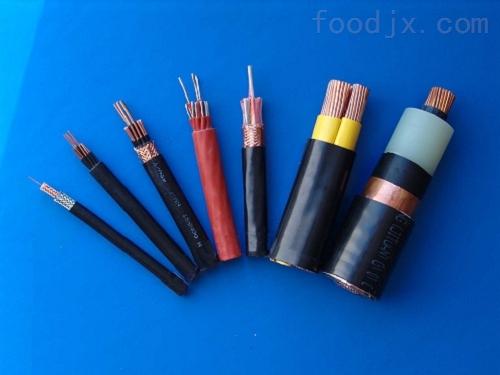 民勤县移动扁平电缆YVFB-2G-3*10