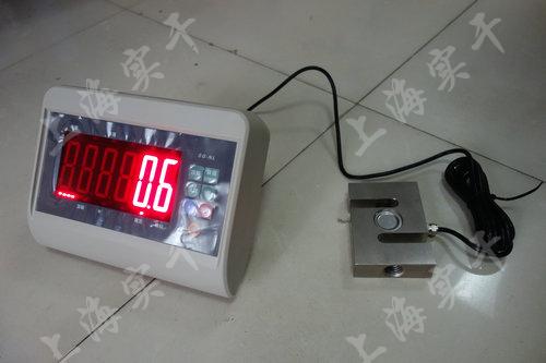 S型外置电子测力仪