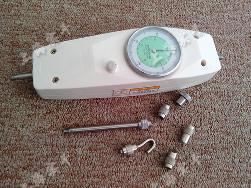 ?指针式拉压力测力仪